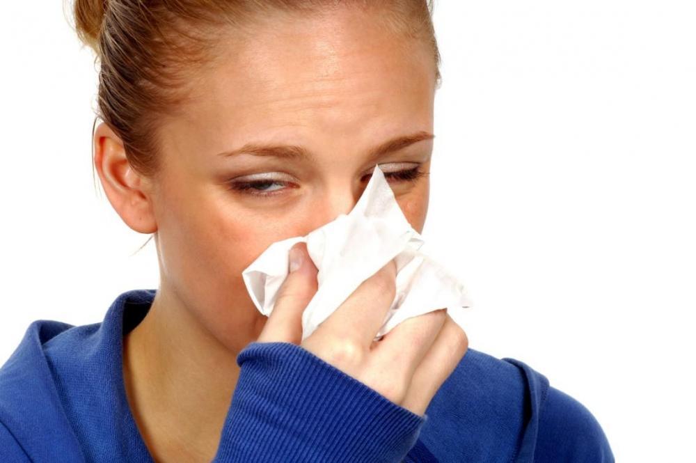 Lựa chọn nước rửa mũi xoang an toàn