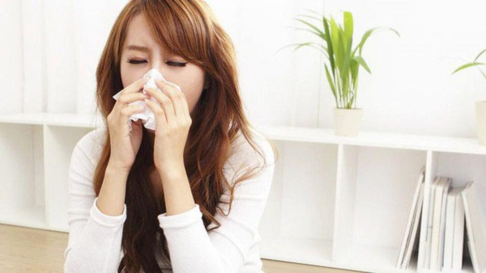 Viêm xoang -  căn bệnh không được chủ quan