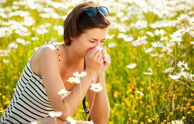 Tìm hiểu về bệnh viêm mũi dị ứng