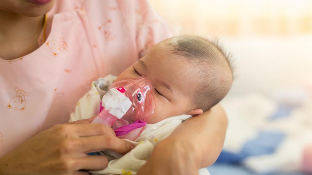 Phòng bệnh viêm phế quản ở trẻ sơ sinh như thế nào?