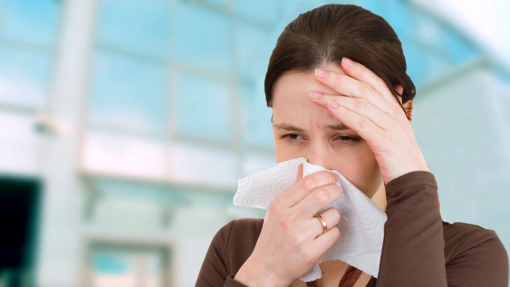 2 phương pháp chữa chảy mũi khoa học