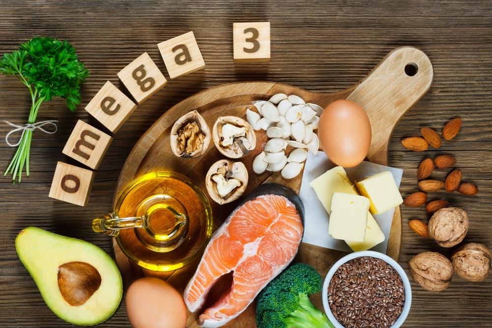 Viêm mũi dị ứng nên ăn những thực phẩm gì?