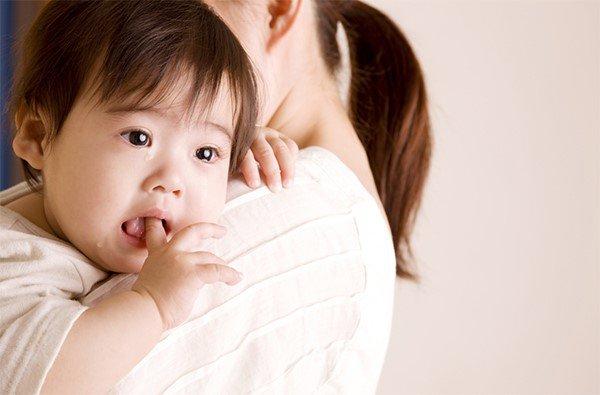 Cách điều trị cho trẻ bị viêm đường hô hấp trên