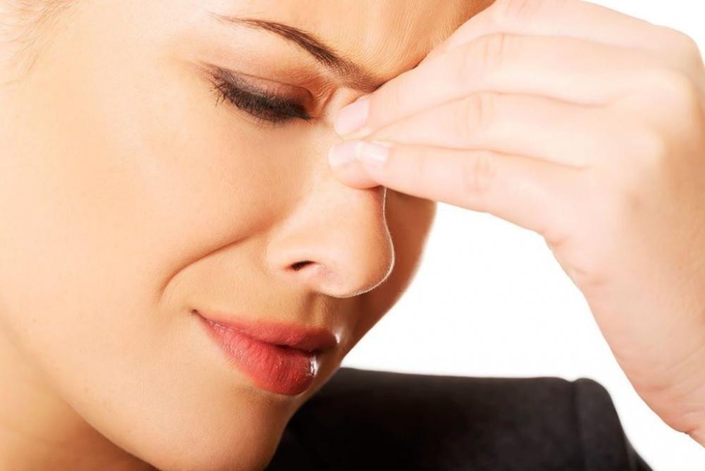Tại sao không điều trị kháng sinh cho bệnh viêm mũi xoang?
