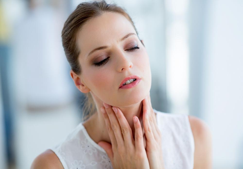 Bệnh viêm mũi họng và những bội nhiễm nguy hiểm