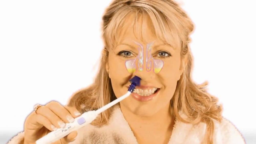 Hướng dẫn cho bạn cách vệ sinh mũi