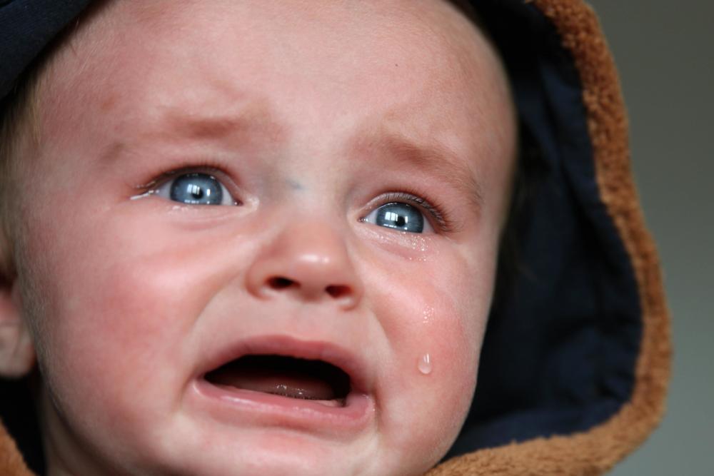 Viêm mũi - căn bệnh đeo đuổi trẻ từ 6 tháng tuổi