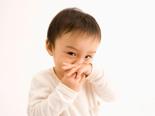 Không nên chủ quan khi trẻ có dấu hiệu khò khè