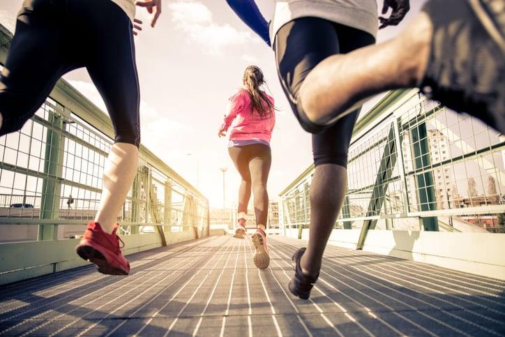 Có nên chạy bộ khi bị hen suyển hay không?