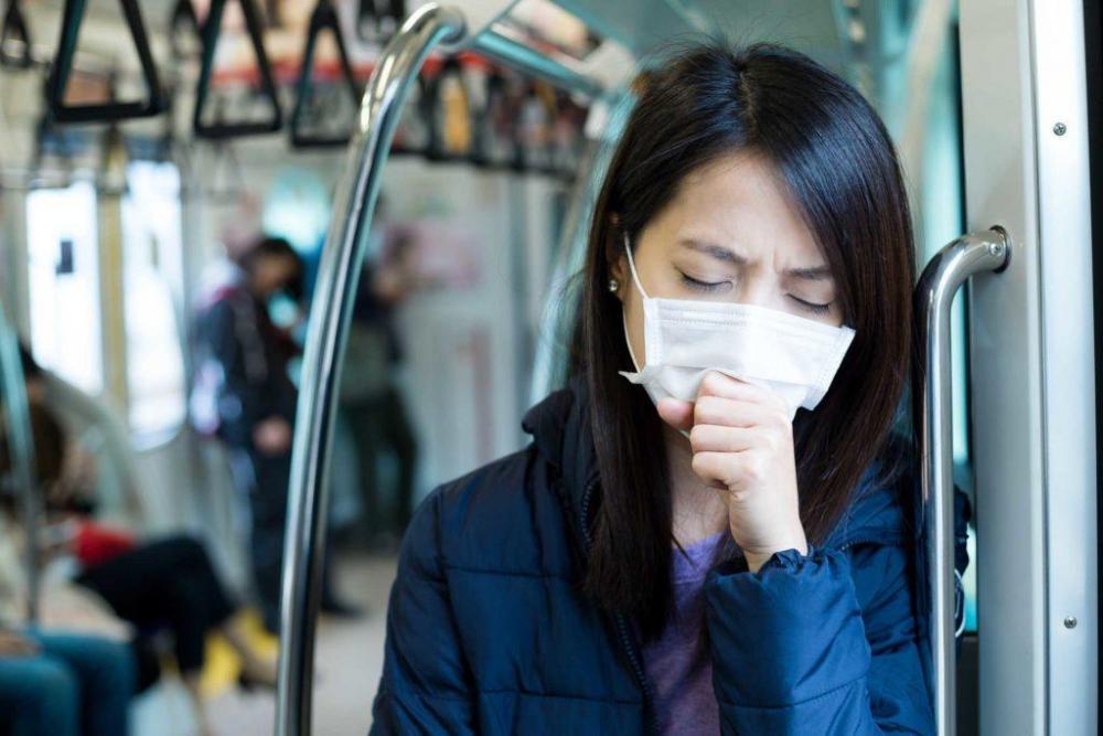Ho liên tục - Triệu chứng đầu tiên của bệnh hen suyển