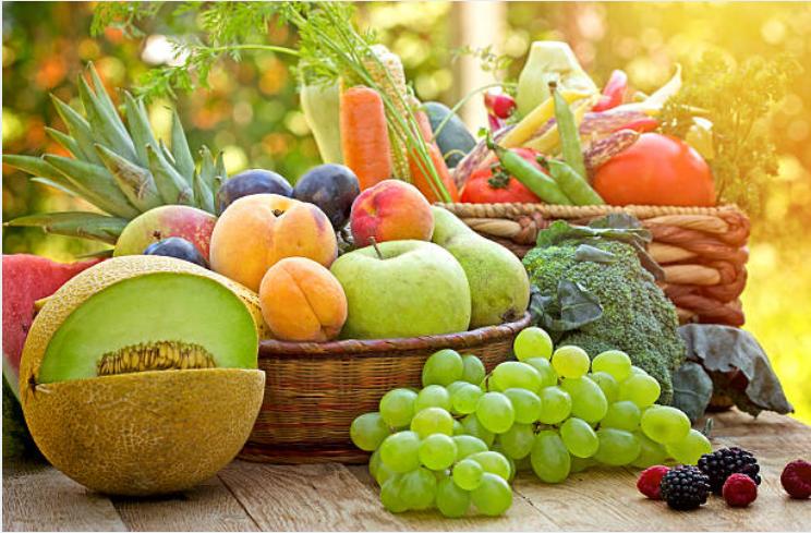 Ăn trái cây giúp giảm các triệu chứng hen suyển