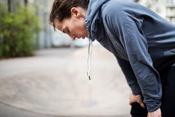 Hay mệt mỏi, khó thở: Coi chừng bị suy hô hấp mãn tính