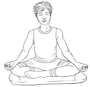 7 bài tập hít thở giúp kiểm soát triệu chứng hen suyển
