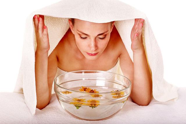 Đau đầu có thể do viêm xoang và cách điều trị