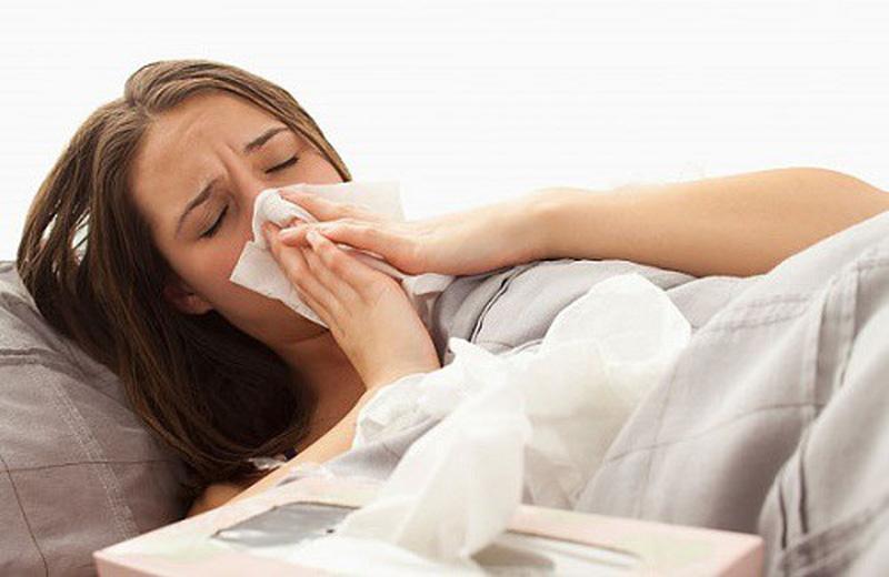 Những sai lầm khiến bệnh viêm xoang ngày càng nặng hơn