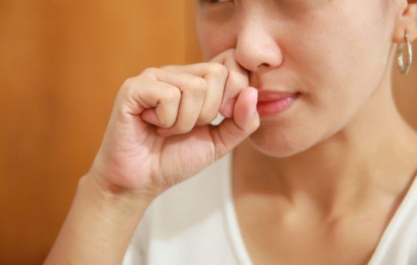 Những cách để mũi không bị khô vào mùa lạnh