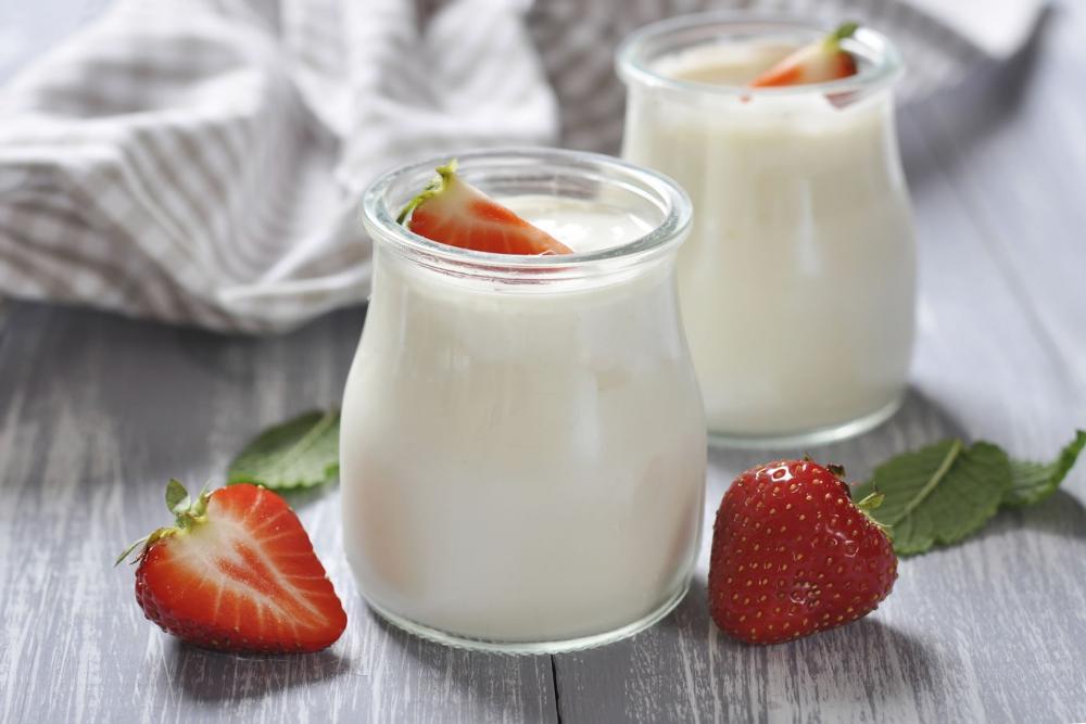 Có nên ăn sữa chua khi bị viêm xoang hay không?