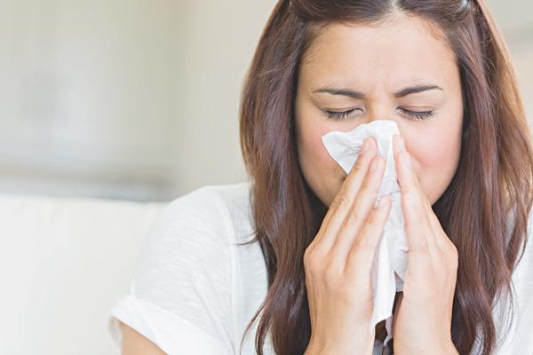 Máy vệ sinh mũi tại nhà Sinupulse điều trị viêm xoang cấp tính cho trẻ tại Phú Nhuận