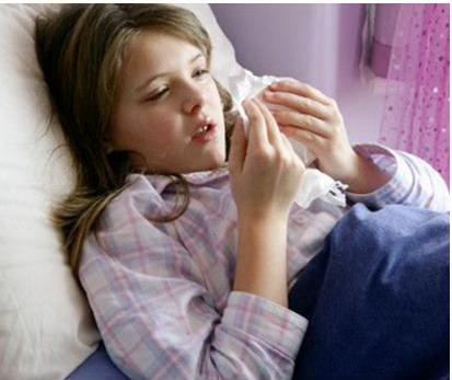 Điều trị viêm xoang cấp do vi khuẩn cho trẻ em tại Quận 1