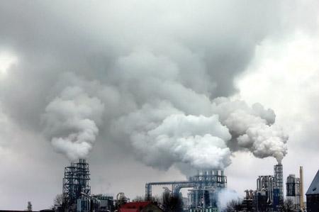 Việt Nam ô nhiễm không khí ở mức nào ?