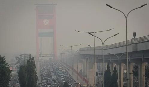 Ô nhiễm không khí: bệnh dễ mắc nhất với trẻ là gì ?
