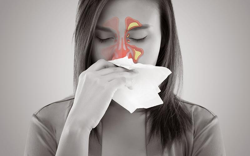 Đơn vị cung cấp máy rửa mũi Sinupulse điều trị viêm xoang tại quận 3